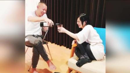 日本女星老公被曝是夜店DJ 2年前合体表演擦出火花 180102