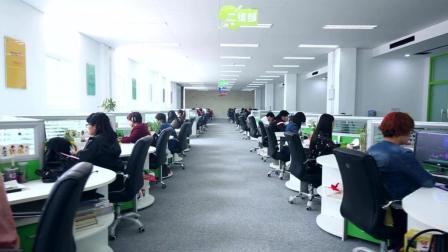 金正动画视频事业部宣传片