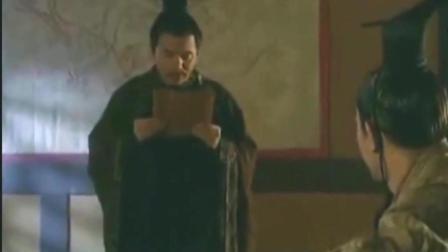 汉武大帝: 捷报传来, 士兵们疯狂了, 汉武帝这眼神感动了无数人
