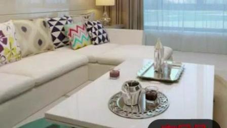 小清新现代简约风格 , 双层公寓金屋藏娇哇