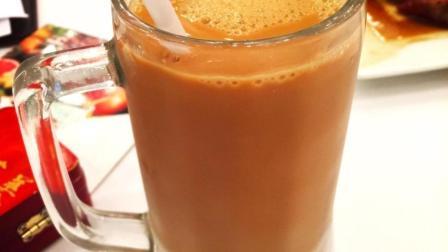 西米椰汁芋圆, 丝袜奶茶, 珍珠奶茶 好喝的经典甜品, 在家是这样做的!