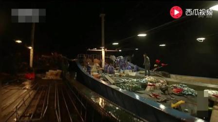舌尖上的中国: 甲板上的父子餐让人羡慕, 可是现捕的螃蟹