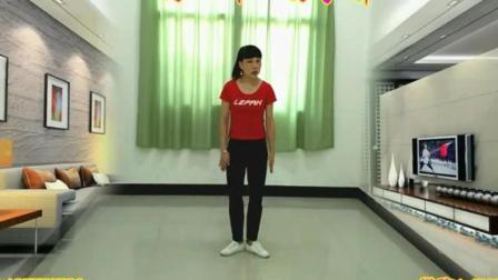 如何练习广场舞鬼步舞鬼步舞教学视频 高手bass慢动作分解6个基本动作 中老年广