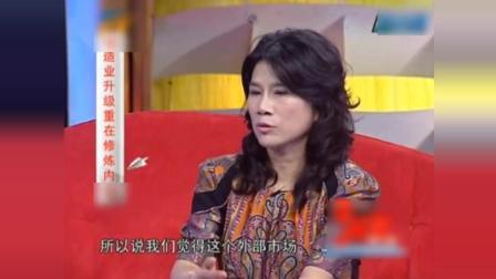 """刘强东讽刺董明珠: 不跟我合作, 你就会""""垮"""", 董姐的回答太绝"""