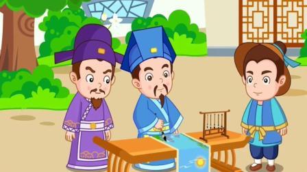 童话故事《神笔马良》, 家喻户晓的中国式童话故事! 、