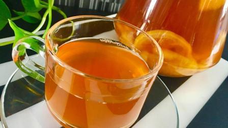 例外 自制水果茶 好喝又健康