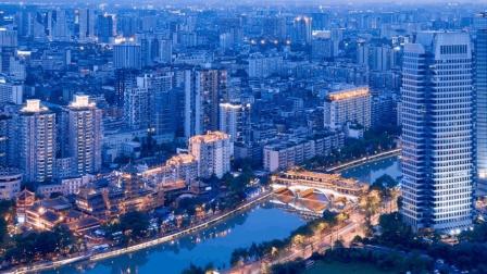 中国最能吃的城市, 一年吃掉365亿吨食物, 你敢去吃东西吗?