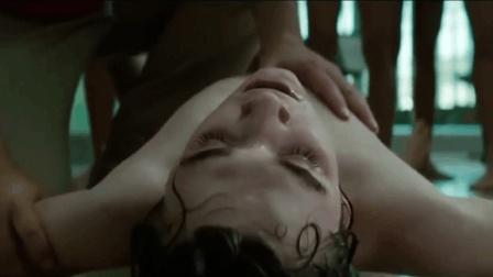 3分钟看美国恐怖片《新猛鬼街》严重警告: 胆小的别看