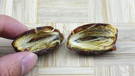 """可以当饭吃阿联酋""""椰枣"""", 还被誉为沙漠面包, 1公斤售价50元"""