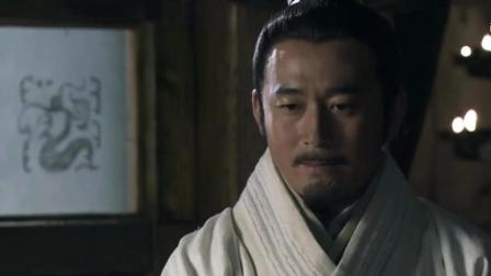 大秦帝国: 商鞅大才, 听到他霸气的宏图伟略, 连太后都热血沸腾