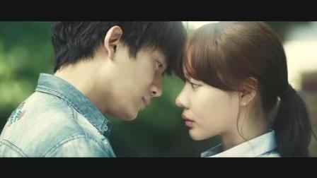 韩国《我的电话情人》唯美吻戏精彩片段