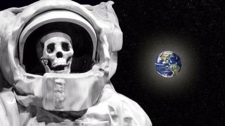 98%的人不知道! 死亡时离地球最远的生物是什么? 涨知识!
