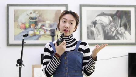 【蔡海晨素描工作室】2017跨年总结