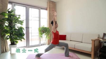 【经典瑜伽全套】从新手到高手经典瑜伽全套