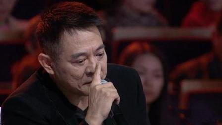 李连杰公开遗嘱: 重回中国籍, 捐100亿, 可成龙6个字让他痛哭流涕