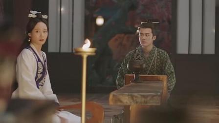 《虎啸龙吟》夏侯徽死后被追封为景怀皇后, 司马师续娶妻子的名字暗藏玄机