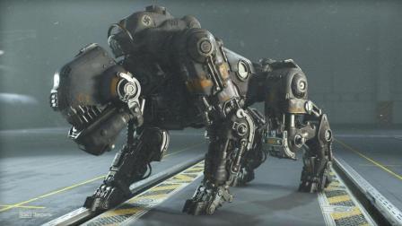 《德军总部2: 新巨人》07丨装甲猎犬骑士!