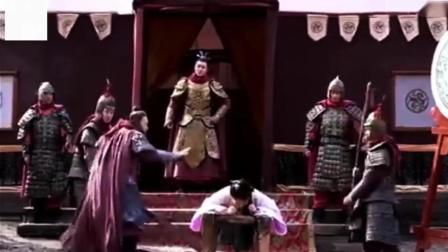 李元霸双腿轻松夹死战马, 并得到兵器擂鼓瓮金锤, 太厉害了!
