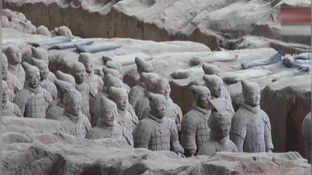 去西安不能不去的景点, 秦始皇兵马俑