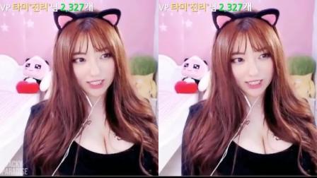 韩国美女主播短裙舞蹈 216