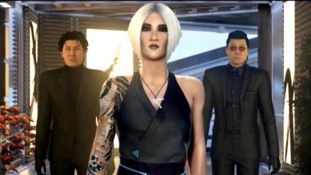 KO酷《杀手6》11期: 北海道 内脏逆位(上集)通关流程 动作冒险单机游戏 娱乐解说