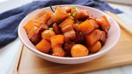 红烧肉焖土豆做法非常简单 土豆比红烧肉还要好吃 独家秘笈配方