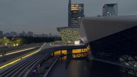 广州大剧院 Guangzhou Opera House