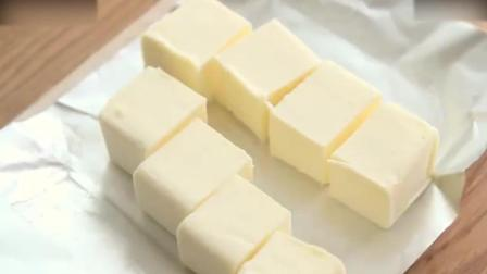 洪培教程浓郁香甜的自制奶油霜, 需要赶紧马奶油制作