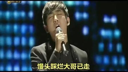 神翻译-韩国音乐颁奖盛典