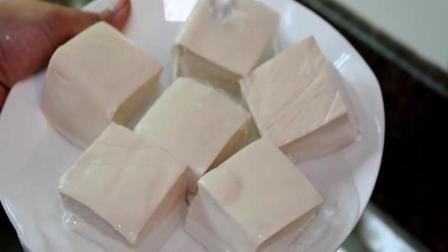 吃了35年豆腐的我, 这种做法还是第一次见, 真绝了
