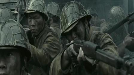 """号称中国版""""斯大林格勒战役"""", 难得一见, 惨烈无比"""
