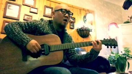 吉他弹唱《自由了》, 这个被舞台埋没的中国好声音