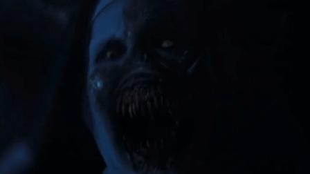 4分钟看完恐怖电影《招魂2》讲述小萝莉被恶鬼纠缠