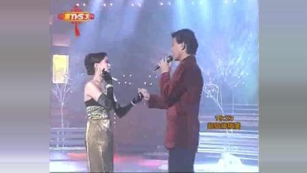 TVB慈善节目, 刘德华, 黎姿合唱《停不了的爱》, 好听