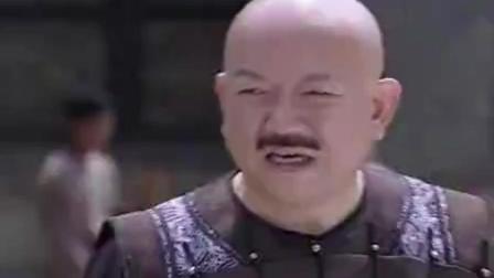 和珅请纪晓岚吃饭, 纪晓岚饭桌上的一句话我笑了一天, 还想笑!