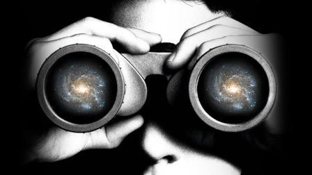 偷窥宇宙中神秘的暗物质