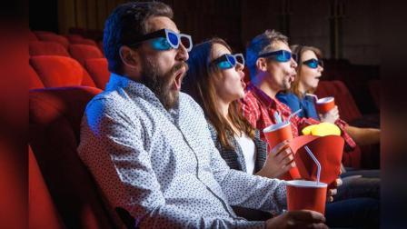 为什么现在电影院不送免费的3D眼镜了?