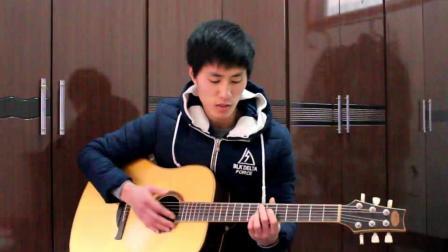 《吉他打鼓教程》第三课: 打击技巧在实战中的应用