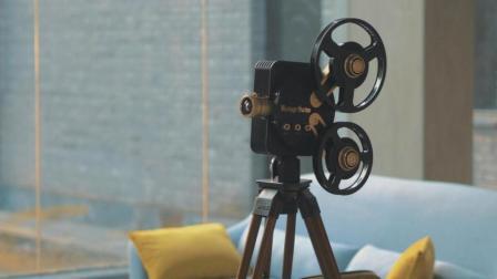 坚果1895电影机投影机快速上手体验「WEIBUSI 出品」