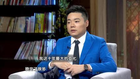 杨澜访谈录176: 丁俊晖: 斯诺克少年的成长之旅