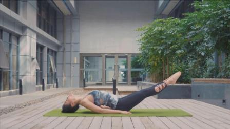 生了么练瑜伽 鱼式高级瑜伽——最有女人味的瑜伽体式,既丰胸又美颈