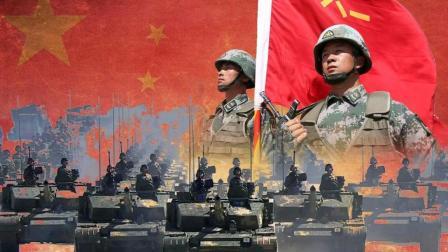 军武次位面 第四季 2017世界军力排行榜出炉 中国军队在哪些领域世界第一