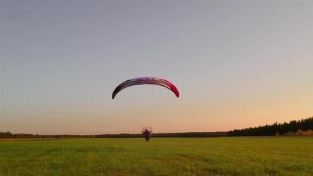 湖南动力滑翔伞