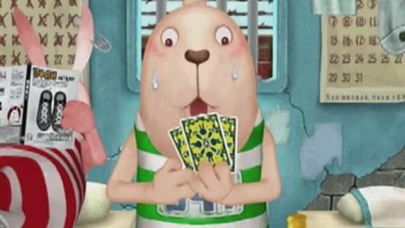 越狱兔: 基里连科完全可以在监狱里发家致富, 赌神都没他厉害