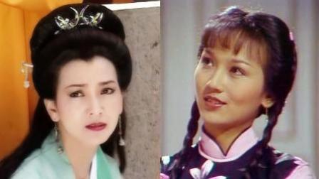 青年电影馆217: 赵雅芝五部电视剧代表作