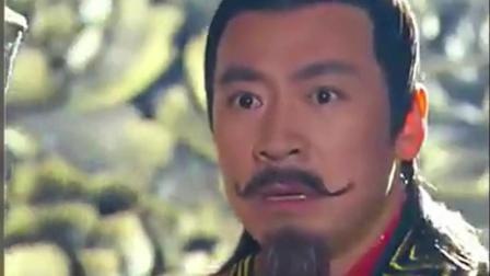 《至尊红颜》唐太宗李世明被武媚娘的真龙之身所伤
