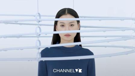 ViE呈现|时装 x 艺术:无限循环