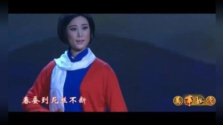 黄梅戏《江姐》(选段) 演唱: 吴美莲