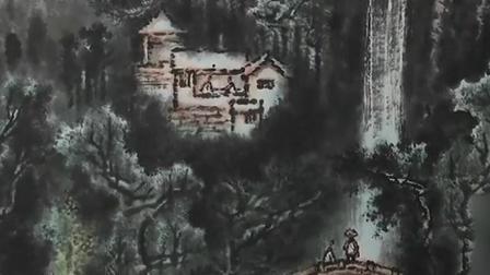 华山论鉴丨价值连城的李可染山水画
