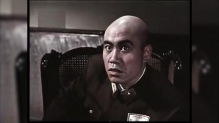 电影《东进序曲》中,派游说苏鲁皖部联合